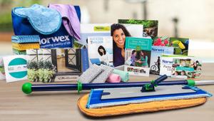Norwex Consultant Starter Kit