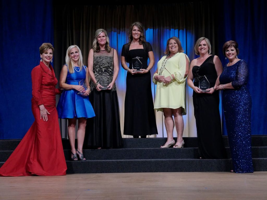 Congratulations, Planet Green Team, on being named the #1 Norwex Team in the US again!
